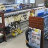 BARV Parts Department