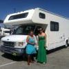 RV renters to Burning Man 2012
