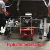 Hydralift Install